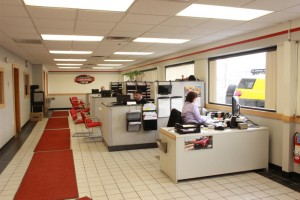 Downeast Auto Body |About | Customer Service Department