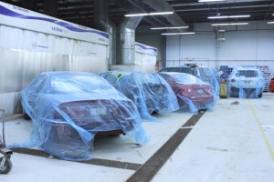 Downeast Auto Body | FAQs | Vehicles Ready For Work