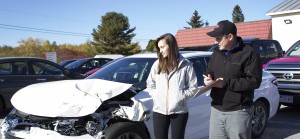 Downeast Auto Body | Contact Downeast Auto Body