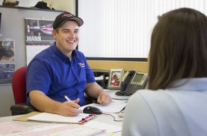 Downeast Auto Body |About | Individual Customer Service